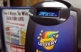 Illinois State Lottery