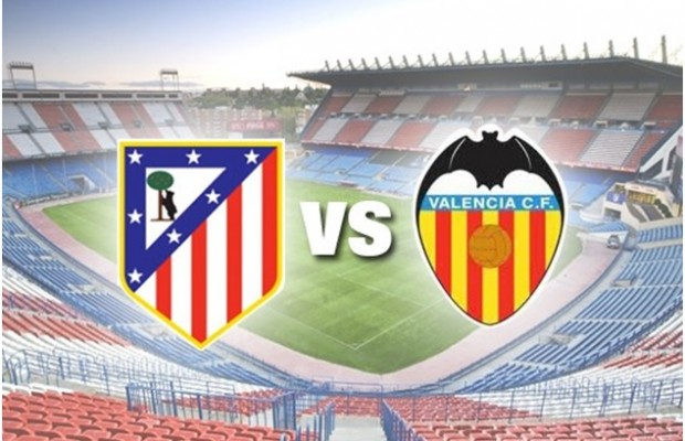 Spanish La Liga Preview and Prediction: Atletico Madrid vs Valencia -  Betting News | Sports News | Casinos News | Gaming Reviews