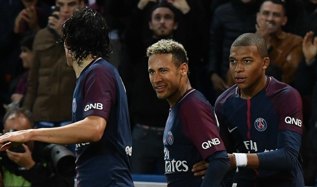 Edinson-Cavani-Neymar-Kylian-Mbappe