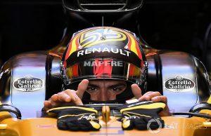 Carlos Sainz Renault
