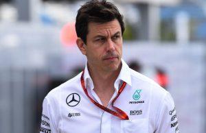 toto wolff take on Monaco GP