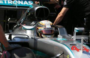 Hamilton 44 at Canadian GP