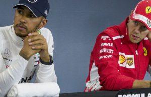 Lewis Hamilton concerned