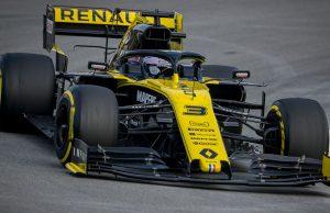 Ricciardo Renault 3