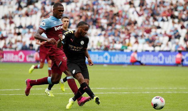 Premier League Results: VAR Bring Man City Beat West Ham
