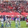 American NFL Wembley 2017 Bakal Mendapat Keamanan Super Ketat