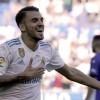 Real Madrid Selamat Berkat Ceballos