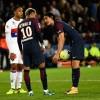 Forlan: Neymar Takkan Berani Rebut Tugas Messi