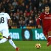 Apa yang Jamie Carragher katakan tentang Virgil van Dijk setelah Swansea 1-0 Liverpool