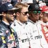 F1 Tetapkan Berat Badan Minimum Pembalap di Tahun 2019