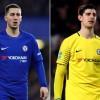 Chelsea Perlu Terima Kenyataan Hazard dan Courtois Ingin Meninggalkan Klub