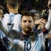 Jorge Sampaoli: Piala Dunia 2018 miliki Lionel Messi
