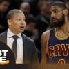 Tyronn Lue Meninggalkan Cavaliers di Tengah Penyakit Misterius