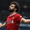 Hancurkan AS Roma 5-2, Salah Tampil Memukau