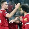 Mohamed Salah Setara dengan Lionel Messi dan Cristiano Ronaldo, Kata Kapten Liverpool