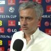 Ini Tanggapan Jose Mourinho Usai Dengar Kabar Arsene Wenger Mundur Dari Arsenal