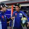 Rossi Berikan Pembelaan Terhadap Penampilan Jorge Lorenzo di Ducati