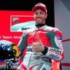 Andrea Dovizioso Perpanjang Kontrak Bersama Ducati Hingga 2020