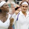 Federer Akui Serena Williams Sebagai Pemain Terbesar Sepanjang Masa