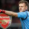 Arsenal Resmi Dapatkan Penjaga Gawang Bernd Leno