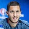 Eden Hazard Tak Ingin Membahas Kepindahannya Selama Piala Dunia Berlangsung