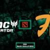 Dota 2 TNC, Fnatic amankan slot kualifikasi regional SEA TI8