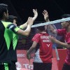 Tontowi/Liliyana Menantang Malaysia di Final Singapura Open 2018