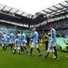 Manchester City semakin diejek atas bagaimana mereka menyambut tim mereka kembali ke Etihad