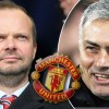 Ed Woodward Harus Tolak Tuntutan Mourinho