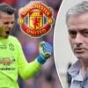 Jose Mourinho Yakin David de Gea Akan Perpanjang Kontrak di Manchester United