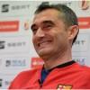 Barcelona Desak Pelatih Valverde Putuskan Masa Depannya Paling Lambat Maret 2019