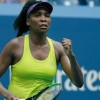 Venus Williams Undur Diri dari Wuhan Open 2018