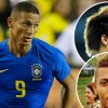 Pemain Everton Ini Terinspirasi Gaya Rambut Neymar