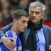 Eden Hazard Ingin Kembali Bekerja Bersama Jose Mourinho