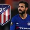 Atletico Madrid Ramaikan Perburuan Cesc Fabregas