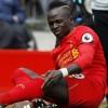 Sadio Mane Perpanjang Daftar Cedera Pemain Liverpool