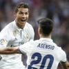 Cristiano Ronaldo Ingin Asensio Gabung Juventus