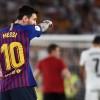 Messi Beri Usul Daftar Jual Beli Pemain Barcelona