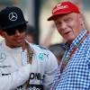 Mercedes Jelaskan Ketidakhadiran Lewis Hamilton dalam Jumpa Pers Usai Meninggalnya Niki Lauda