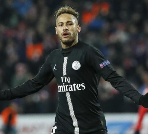 Nasib Tak Jelas, Neymar Coba Dekati Juventus dan MU