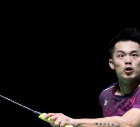 Lin Dan Jadi Pebulutangkis Tertua Di Ajang Indonesia Open