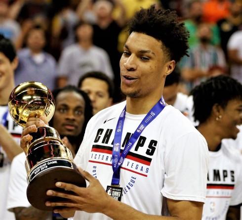 Juara SL 2019, Grizzlies!
