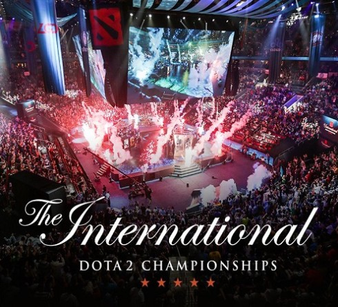 Dota 2 Ada 5 Pertandingan Final Yang Seru di The International