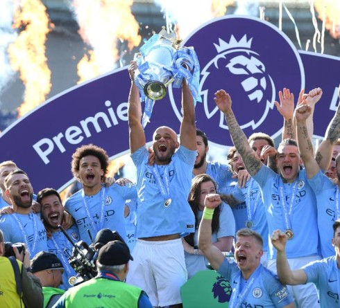 Musim Baru Perburuan Premier League