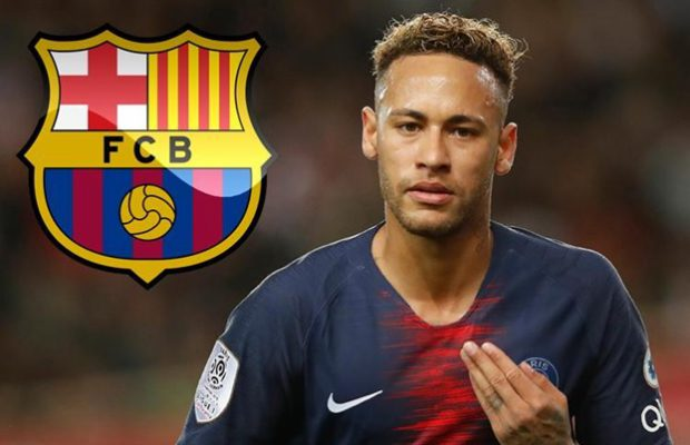 Neymar tolak real madrid