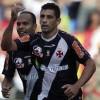 ฟุตบอลบราซิล  วาสโก้ ดา กาม่า (8) -vs- แอตฯ มิไนโร่ (10) เวลา : 06.45 สนาม : เอสตาดิโอ คลับ เด เรกาตัส วาสโก เด กาม่า ราคาบอล : เสมอ