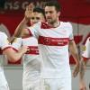 ฟุตบอลบุนเดสลีก้า เยอรมัน  สตุ๊ตการ์ต (12) -vs- ดอร์ทมุนด์ (3)  เวลา  :  02.30 น.