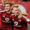 ฟุตบอลบุนเดสลีก้า เยอรมัน เนิร์นแบร์ก-vs-ดอร์ทมุนด์  เวลา: 02.30น. สนาม : มักซ์ มอร์ล็อค สตาดิโอน ราคาบอล : ดอร์ทมุนด์ ต่อ 1/1.5 -10