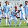 ฟุตบอลเซเรีย บี อิตาลี เพลย์อ๊อฟ นัดแรก เวโรน่า (5) -vs-เปสคาร่า (4)  เวลา: 02.00น. สนาม : มาร์ก อันโตนิโอ เบนเตโกดี้ ราคาบอล : เวโรน่า ต่อ ปป -5