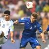 ฟุตบอลโลก2019รุ่นอายุไม่เกิน20ปี กลุ่ม บี ทีมชาติเม็กซิโก ยู-20 -vs-ทีมชาติอิตาลี ยู-20  เวลา: 23.00น. สนาม : สตาดิโอน มิเยสกี้,โปแลนด์ ราคาบอล : ทีมชาติอิตาลี ยู-20ต่อ ปป-5